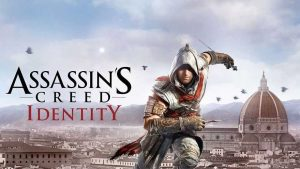 Assassin's Creed Identity iOS/APK Free Download