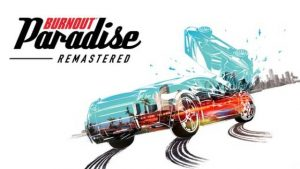 BURNOUT PARADISE PC Game Latest Version Free Download