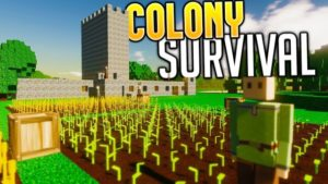 Colony Survival APK Version Full Game Free Download