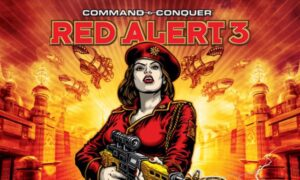 Command & Conquer: Red Alert 3 iOS/APK Free Download