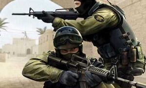 Counter Strike Source PC Version Game Free Download