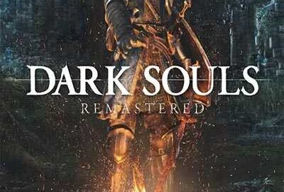 DARK SOULS REMASTERED IOS Latest Version Free Download