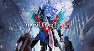Devil May Cry 5 IOS Latest Version Free Download