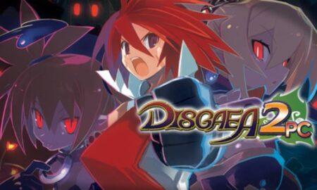 Disgaea 2 PC Latest Version Full Game Free Download