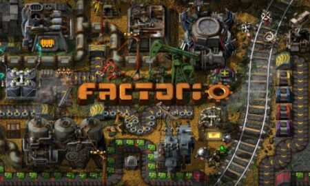 Factorio IOS Latest Full Mobile Version Free Download