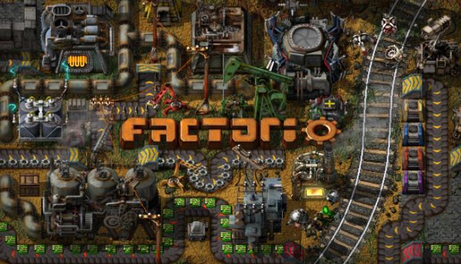 Factorio IOS Latest Full Mobile Version Free Download