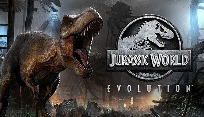 Jurassic World Evolution iOS Latest Version Free Download