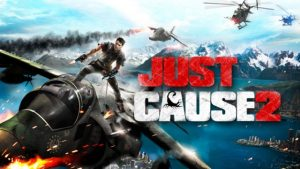 Just Cause 2 PC Latest Version Game Free Download