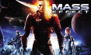 Mass Effect PC Latest Version Game Free Download