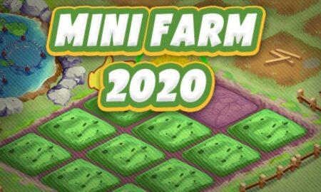MiniFarm 2020 PC Game Latest Version Free Download