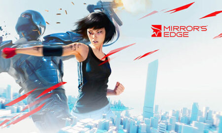 Mirrors Edge IOS Full Mobile Version Free Download