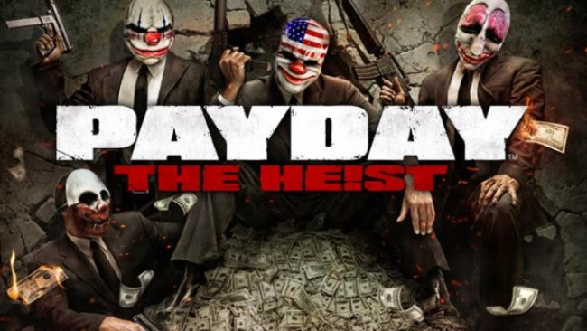 Payday The Heist iOS/APK Version Full Game Free Download