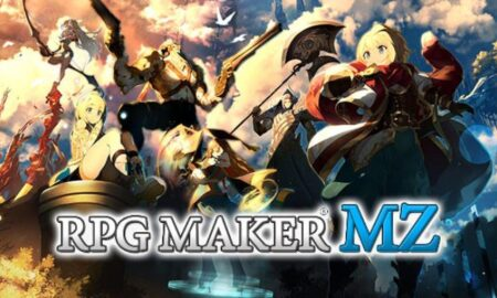 RPG Maker MZ IOS Version Full Game Free Download