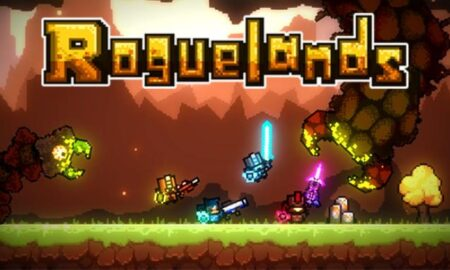 Roguelands Apk Full Mobile Version Free Download