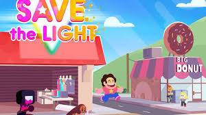 Steven Universe Save the Light APK Game Free Download