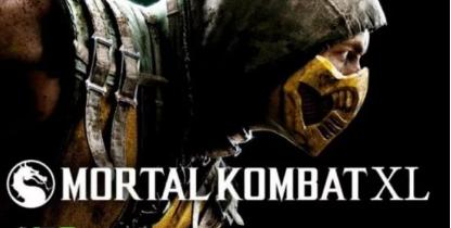 Mortal Kombat XL PC Version Game Free Download