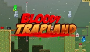 Bloody Trapland Mobile Latest Version Free Download