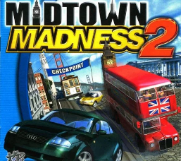 Midtown Madness 2 IOS Latest Version Free Download