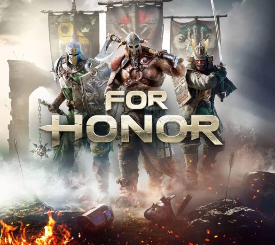 For Honor Android/iOS Mobile Version Game Free Download