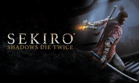 Sekiro: Shadows Die Twice PC Game Free Download