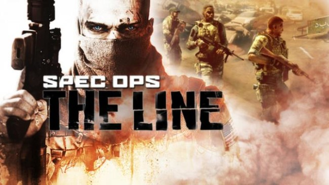 Spec Ops: The Line APK Full Version Free Download