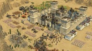 Stronghold Crusader PC Version Full Game Free Download