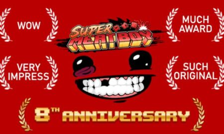 Super Meat Boy APK Full Version Free Download