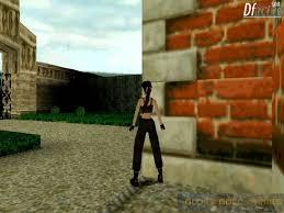 TOMB RAIDER 2 PC Version Game Free Download