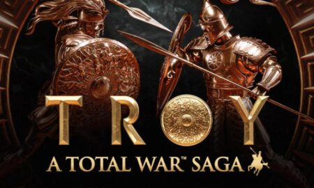 Total War Saga: TROY Full Mobile Game Free Download