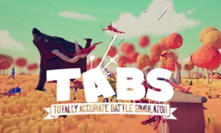 Totally Accurate Battle Simulator iOS/APK Free Download