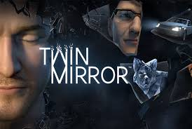 Twin Mirror PC Latest Version Full Game Free Download