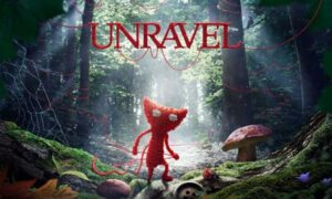 Unravel iOS Version Full Game Free Download