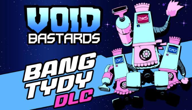 Void Bastards – Bang Tydy PC Game Free Download