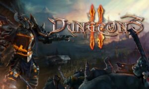 Dungeons 2 PC Latest Version Full Game Free Download