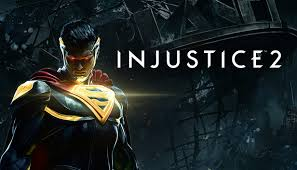 Injustice 2 Legendary Edition Latest Version Free Download