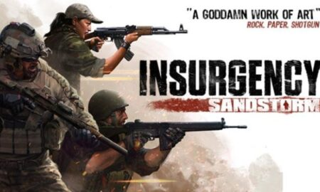 Insurgency: Sandstorm APK Version Full Game Free Download