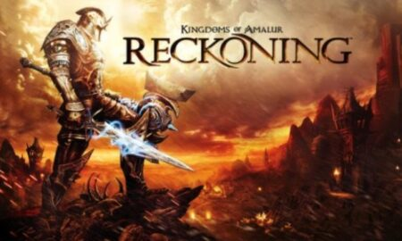 Kingdoms Of Amalur: Reckoning Latest Version Free Download