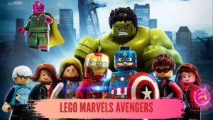 LEGO Marvel's Avengers PC Version Game Free Download