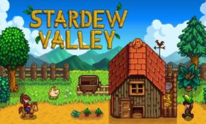Stardew Valley PC Version Full Game Free Download