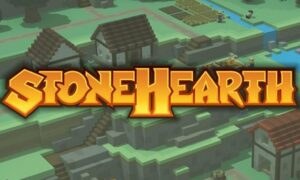 Stonehearth IOS Latest Full Mobile Version Free Download