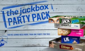 The Jackbox Party Pack IOS Full Version Free Download