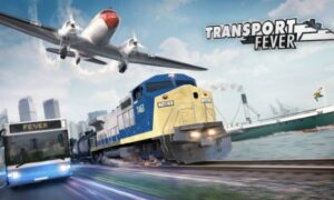 Transport Fever PC Game Full Version Free Download