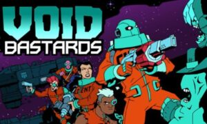 Void Bastards Android/iOS Mobile Version Full Game Free Download