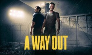 A Way Out PC Game Latest Version Free Download