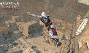 Assassin's Creed Identity PC Game Free Download