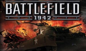 Battlefield 1942 PC Latest Version Game Free Download