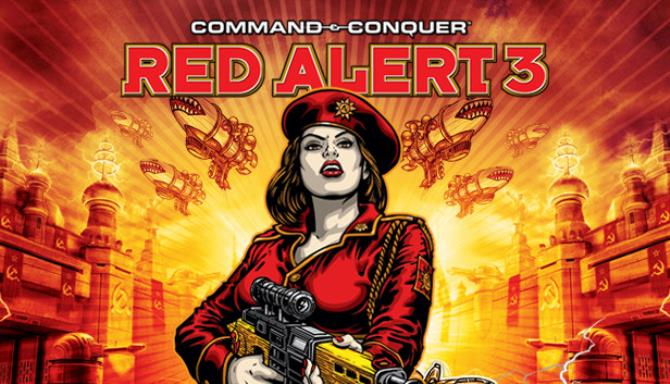 Command & Conquer: Red Alert 3 APK Version Free Download