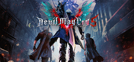 Devil May Cry 5 APK Latest Version Free Download