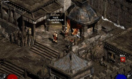 Diablo 2 Android/iOS Mobile Version Game Free Download