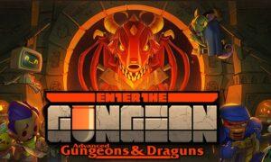 Enter the Gungeon PC Version Full Game Free Download